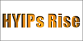 HYIPs Rise - Best Hyips Monitoring and Rating